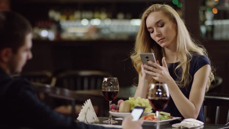 Text Messages Women Should Stop Sending Their New Man